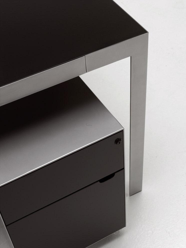 Accesorios mobiliario de oficina agaru - Cajoneras de oficina ...