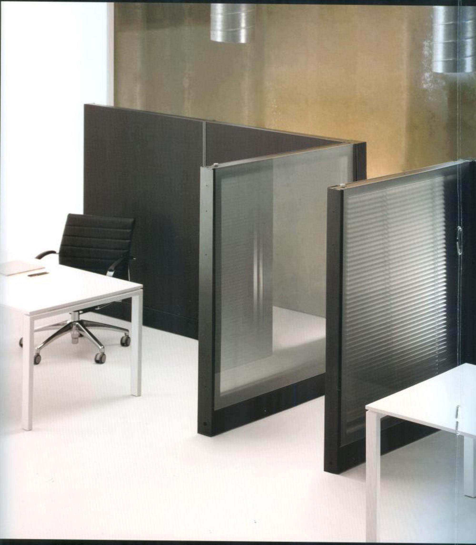 Biombos mobiliario de oficina agaru for 8 6 mobiliario de oficina