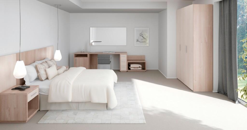 Contract Habitación A