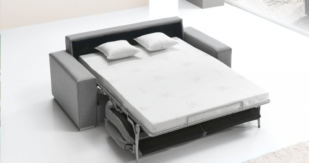 Contract Sofa-Cama A