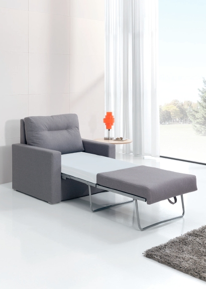 Contract Sofa-Cama B